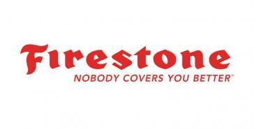 lapostető szigetelés, vízszigetelés, Firestone logó
