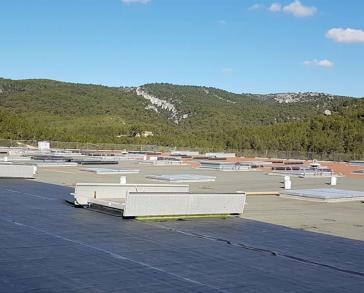Firestone tetőszigetelő megoldásai az európai épületkorszerűsítési programban