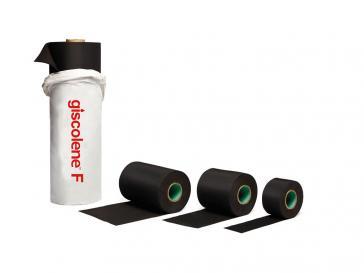 Firestone Giscolene F homlokzat tömítő rendszer gumi szalagok